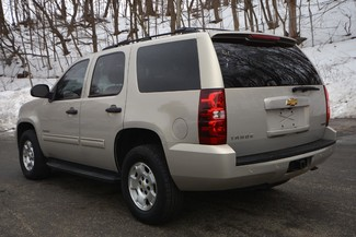 2010 Chevrolet Tahoe Naugatuck, Connecticut 2
