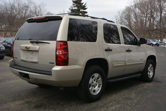 2010 Chevrolet Tahoe Naugatuck, Connecticut 4