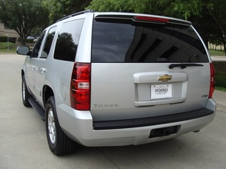 2010 Chevrolet Tahoe LS Richardson, Texas 12