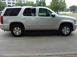 2010 Chevrolet Tahoe LS Richardson, Texas