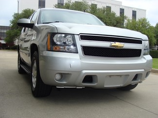 2010 Chevrolet Tahoe LS Richardson, Texas 3