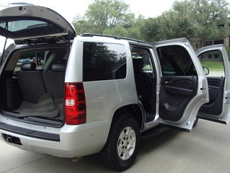 2010 Chevrolet Tahoe LS Richardson, Texas 17