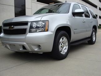 2010 Chevrolet Tahoe LS Richardson, Texas 4