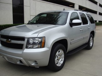 2010 Chevrolet Tahoe LS Richardson, Texas 5