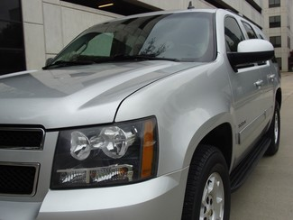 2010 Chevrolet Tahoe LS Richardson, Texas 6