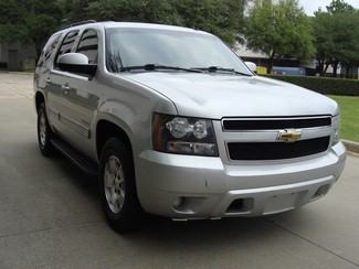 2010 Chevrolet Tahoe LS Richardson, Texas 7