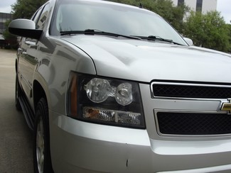 2010 Chevrolet Tahoe LS Richardson, Texas 8