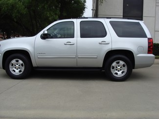 2010 Chevrolet Tahoe LS Richardson, Texas 9