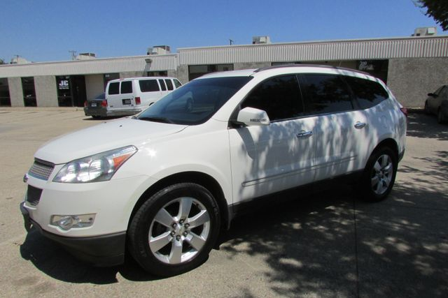 2010 Chevrolet Traverse LTZ Arlington, Texas 1