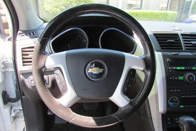 2010 Chevrolet Traverse LTZ Arlington, Texas 15