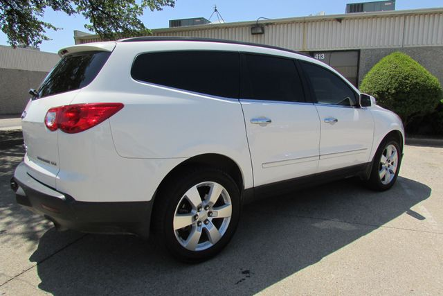 2010 Chevrolet Traverse LTZ Arlington, Texas 7