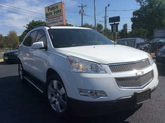 2010 Chevrolet Traverse in Charlotte, NC