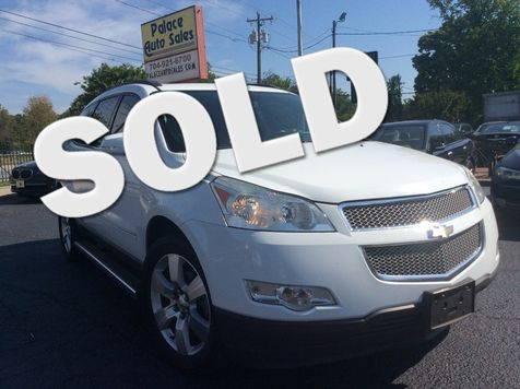 2010 Chevrolet Traverse LTZ in Charlotte, NC