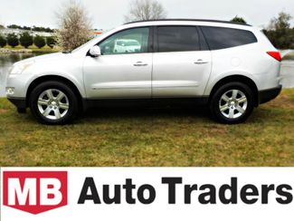 2010 Chevrolet Traverse LT w2LT  city SC  Myrtle Beach Auto Traders  in Conway, SC
