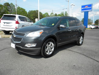 2010 Chevrolet Traverse in dalton, Georgia