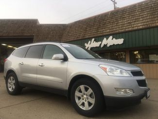 2010 Chevrolet Traverse in Dickinson, ND