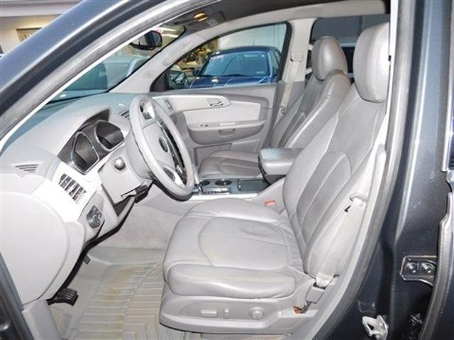 2010 Chevrolet Traverse LT w/1LT Ephrata, PA 11