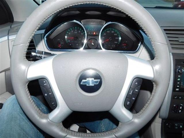 2010 Chevrolet Traverse LT w/1LT Ephrata, PA 12