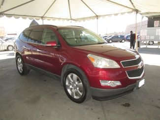 2010 Chevrolet Traverse LT w/2LT Gardena, California 3