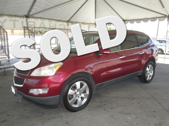 2010 Chevrolet Traverse LT w2LT This particular Vehicle comes with 3rd Row Seat Please call or e