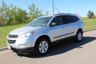 2010 Chevrolet Traverse in Great Falls, MT