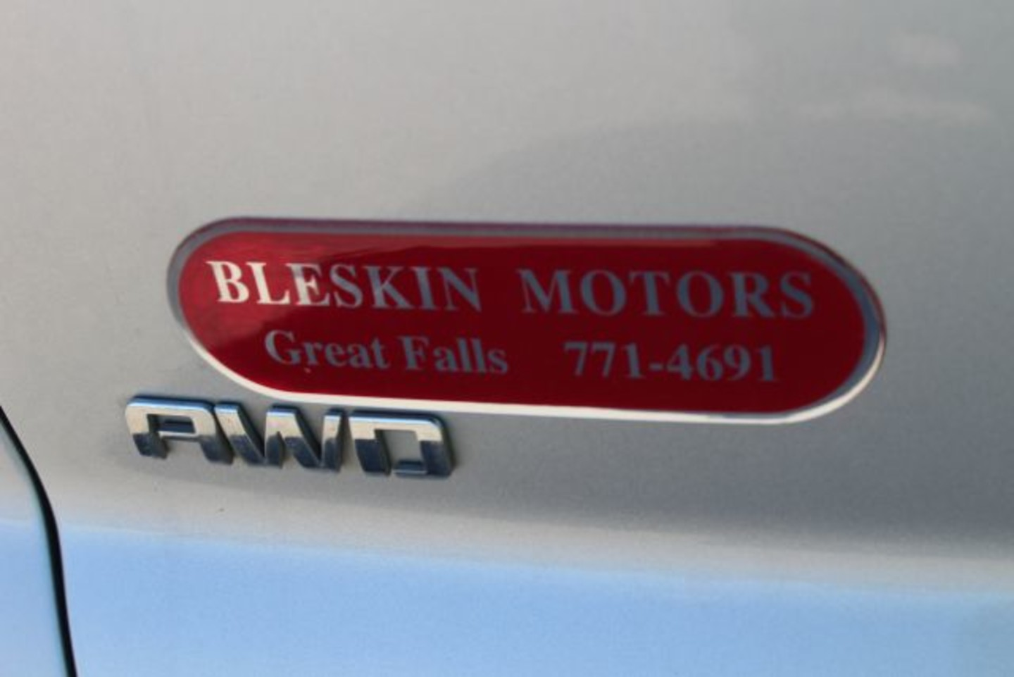 2010 chevrolet traverse ls city mt bleskin motor company On bleskin motors great falls