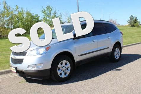 2010 Chevrolet Traverse LS in Great Falls, MT
