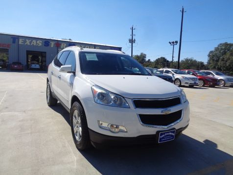 2010 Chevrolet Traverse LT w/1LT in Houston