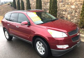 2010 Chevrolet Traverse LT Knoxville, Tennessee 2