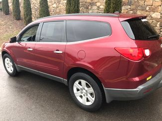 2010 Chevrolet Traverse LT Knoxville, Tennessee 5