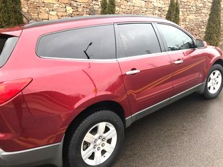 2010 Chevrolet Traverse LT Knoxville, Tennessee 3