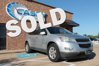 2010 Chevrolet Traverse LT w/2LT | League City, TX | Casey Autoplex in League City TX