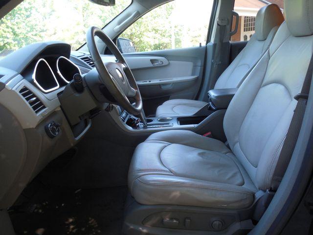 2010 Chevrolet Traverse LT w/2LT Leesburg, Virginia 16