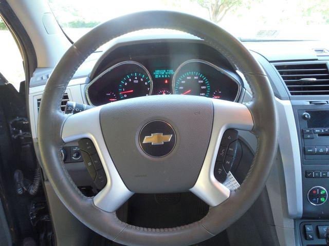 2010 Chevrolet Traverse LT w/2LT Leesburg, Virginia 18