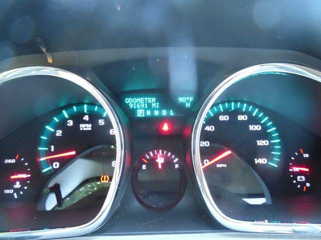2010 Chevrolet Traverse LT w/2LT Leesburg, Virginia 21