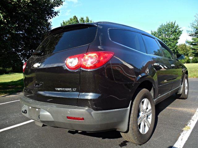 2010 Chevrolet Traverse LT w/2LT Leesburg, Virginia 2