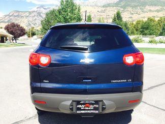 2010 Chevrolet Traverse LS LINDON, UT 3