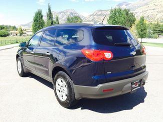 2010 Chevrolet Traverse LS LINDON, UT 4