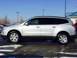 2010 Chevrolet Traverse LT w/1LT LINDON, UT 1