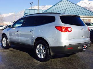 2010 Chevrolet Traverse LT w/1LT LINDON, UT 2