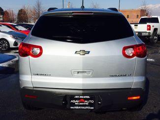 2010 Chevrolet Traverse LT w/1LT LINDON, UT 3