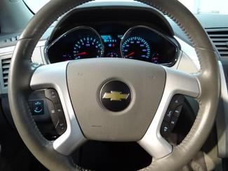 2010 Chevrolet Traverse LT Little Rock, Arkansas 9