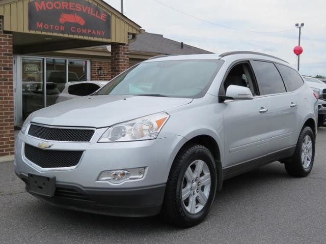 used chevrolet traverse for sale in kannapolis nc 88 cars from. Cars Review. Best American Auto & Cars Review