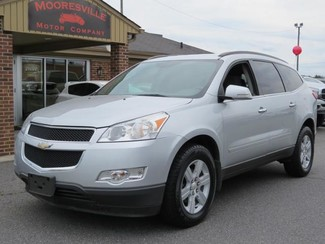 2010 Chevrolet Traverse LT w/1LT | Mooresville, NC | Mooresville Motor Company in Mooresville NC