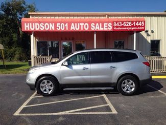 2010 Chevrolet Traverse in Myrtle Beach South Carolina