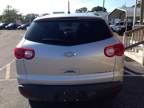 2010 Chevrolet Traverse LT w/2LT | Myrtle Beach, South Carolina | Hudson Auto Sales in Myrtle Beach, South Carolina