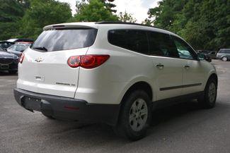 2010 Chevrolet Traverse LS Naugatuck, Connecticut 4