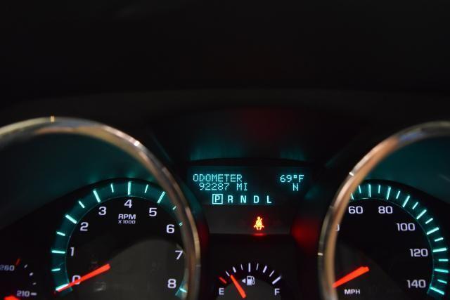 2010 Chevrolet Traverse LT w/2LT Richmond Hill, New York 19