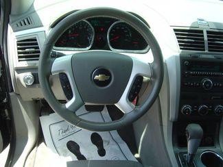 2010 Chevrolet Traverse LS San Antonio, Texas 11