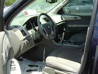 2010 Chevrolet Traverse LS San Antonio, Texas 5